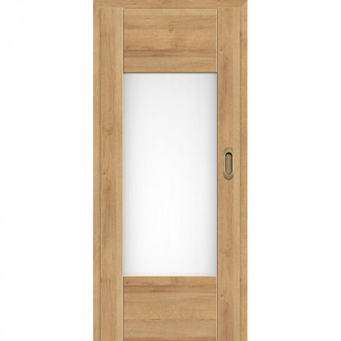 ERKADO Posuvné dveře do pouzdra BUDLEJA