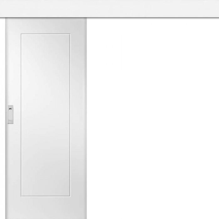 ERKADO Posuvné dveře na stěnu ANUBIS