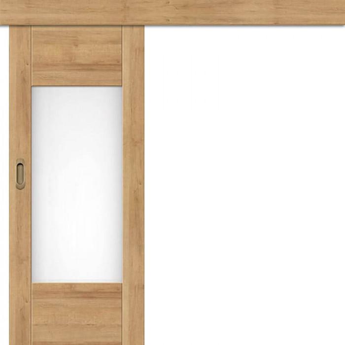 ERKADO Posuvné dveře na stěnu BUDLEJA