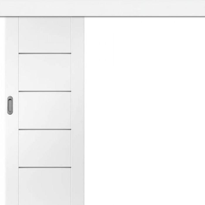 ERKADO Posuvné dveře na stěnu LAURENTIE