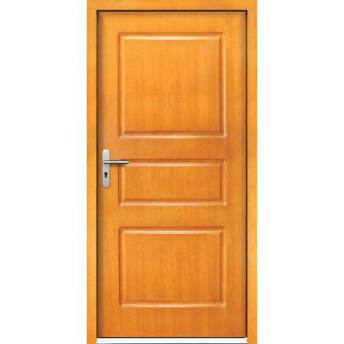 ERKADO Venkovní vchodové dveře P1