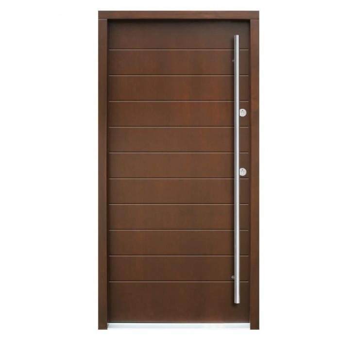 ERKADO Venkovní vchodové dveře P110