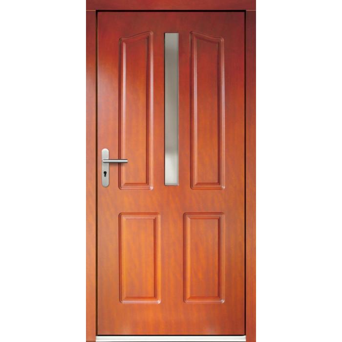 ERKADO Venkovní vchodové dveře P12