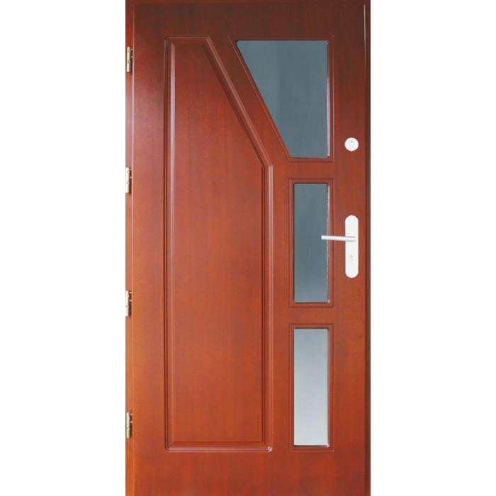 ERKADO Venkovní vchodové dveře P14
