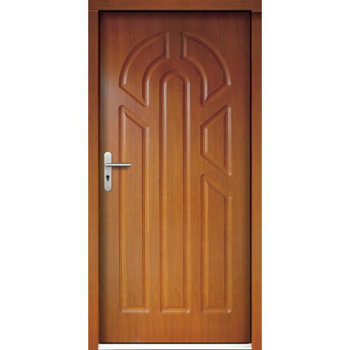 ERKADO Venkovní vchodové dveře P2
