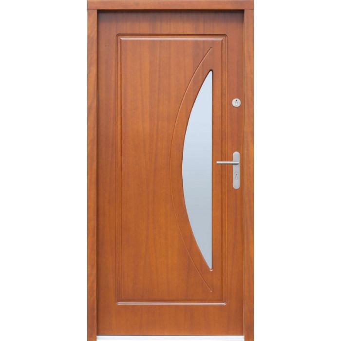 ERKADO Venkovní vchodové dveře P21