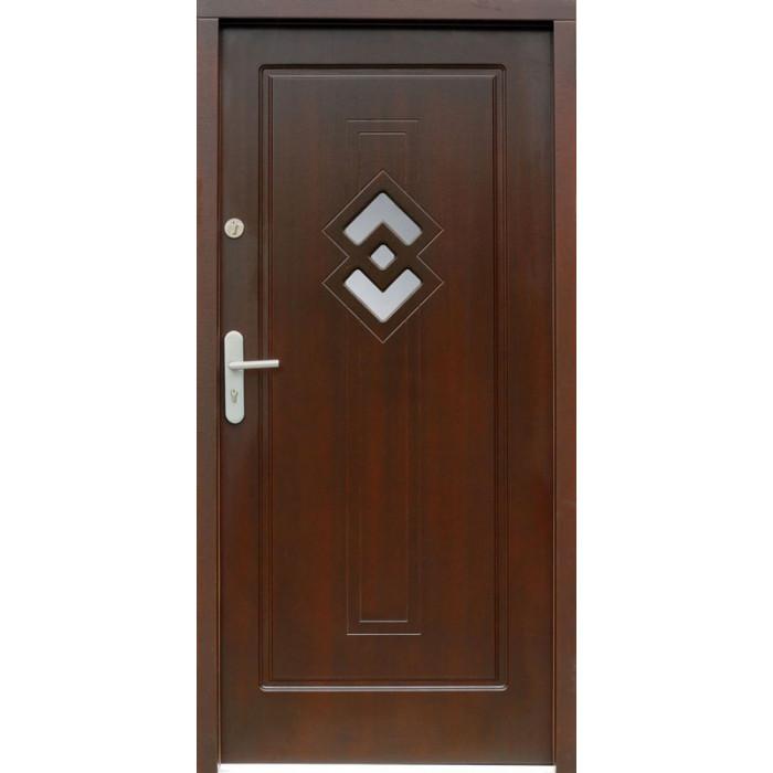 ERKADO Venkovní vchodové dveře P29
