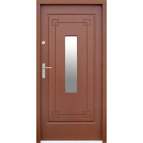 ERKADO Venkovní vchodové dveře P31