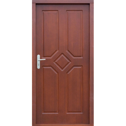 ERKADO Venkovní vchodové dveře P35