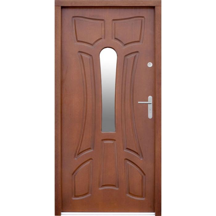 ERKADO Venkovní vchodové dveře P36