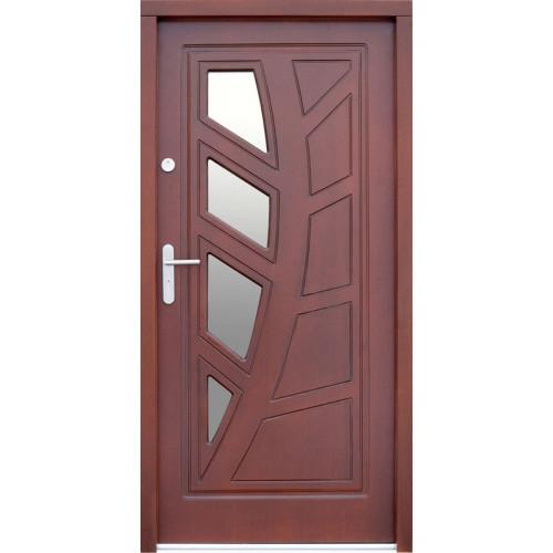 ERKADO Venkovní vchodové dveře P37