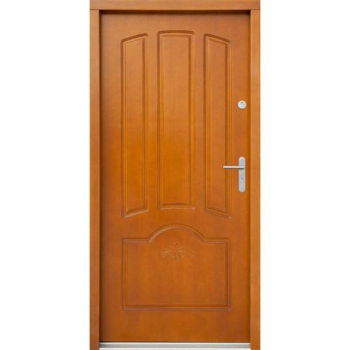 ERKADO Venkovní vchodové dveře P38