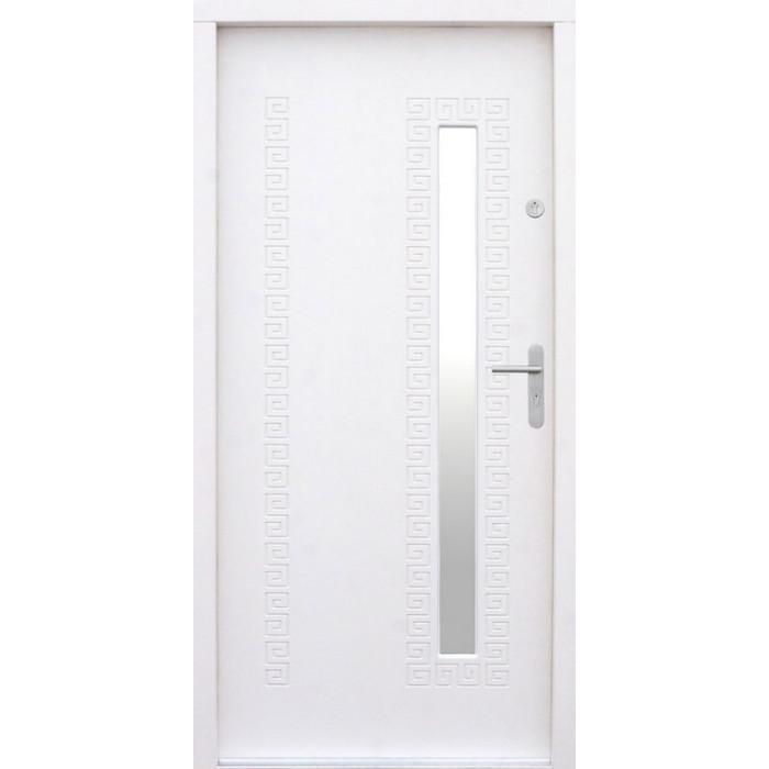 ERKADO Venkovní vchodové dveře P41