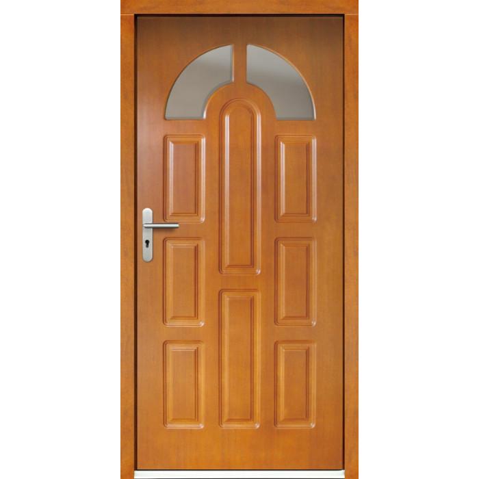 ERKADO Venkovní vchodové dveře P5