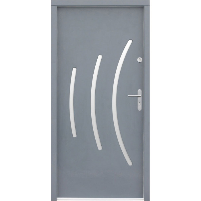 ERKADO Venkovní vchodové dveře P50