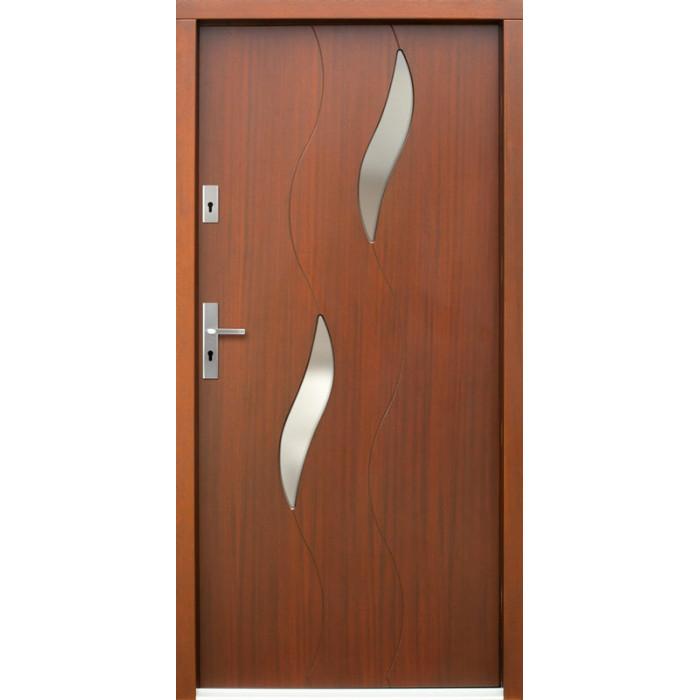 ERKADO Venkovní vchodové dveře P65