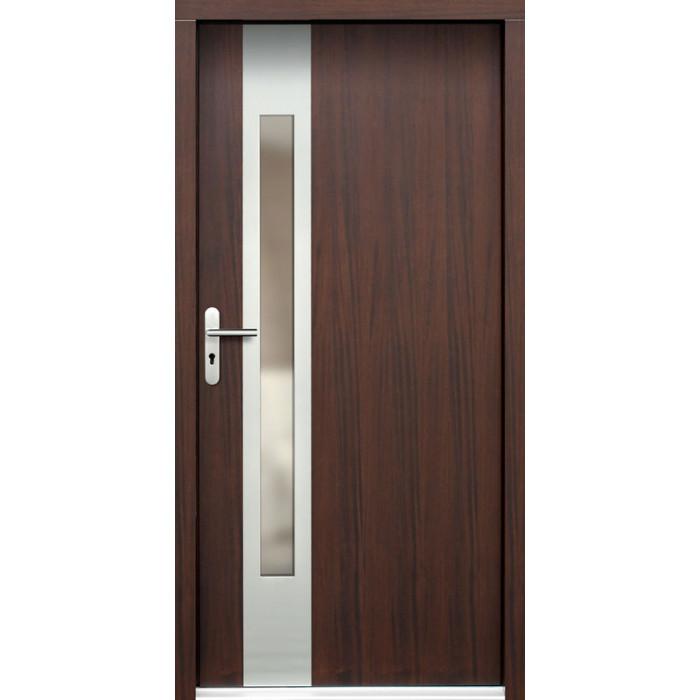 ERKADO Venkovní vchodové dveře P68