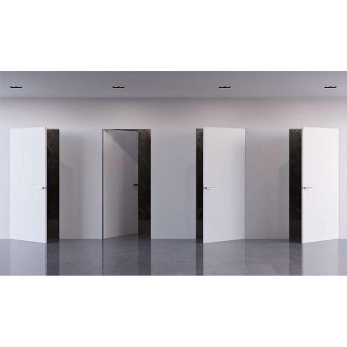 ERKADO Bezobložkové dveře