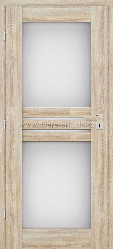 Interiérové dveře JUKA 1