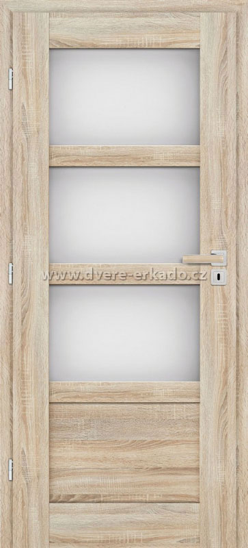 Interiérové dveře JUKA 2