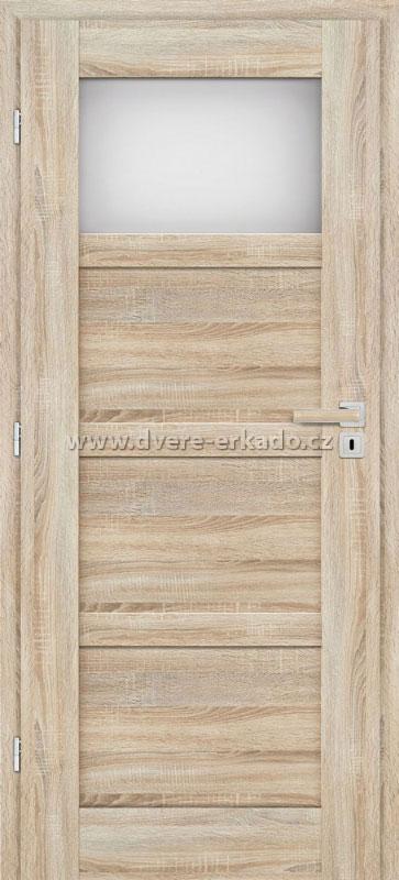 Interiérové dveře JUKA 7